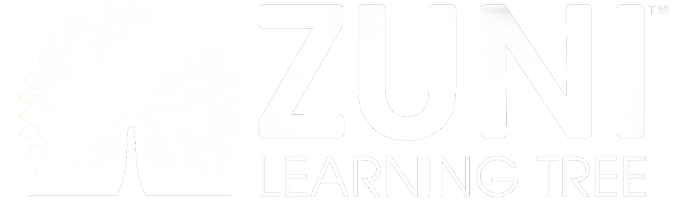 ZUNI Learning Tree.